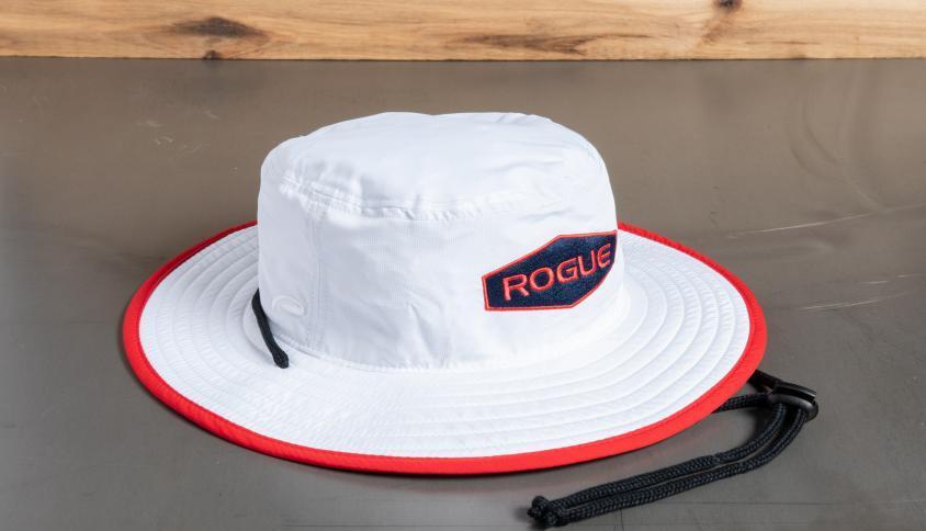 Rogue Boonie Hat white