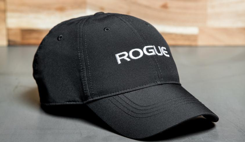 Rogue Nike Performance Cap black white
