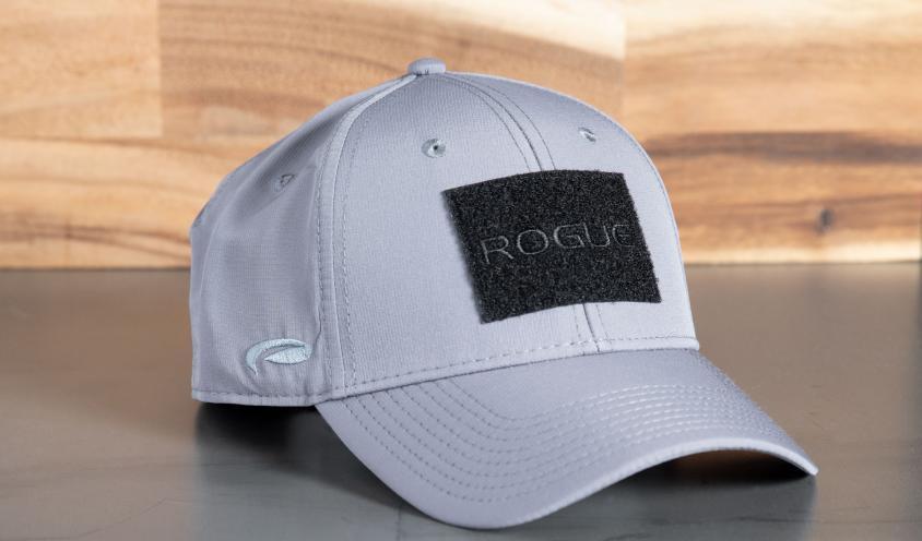 Rogue Operator Hat metal black