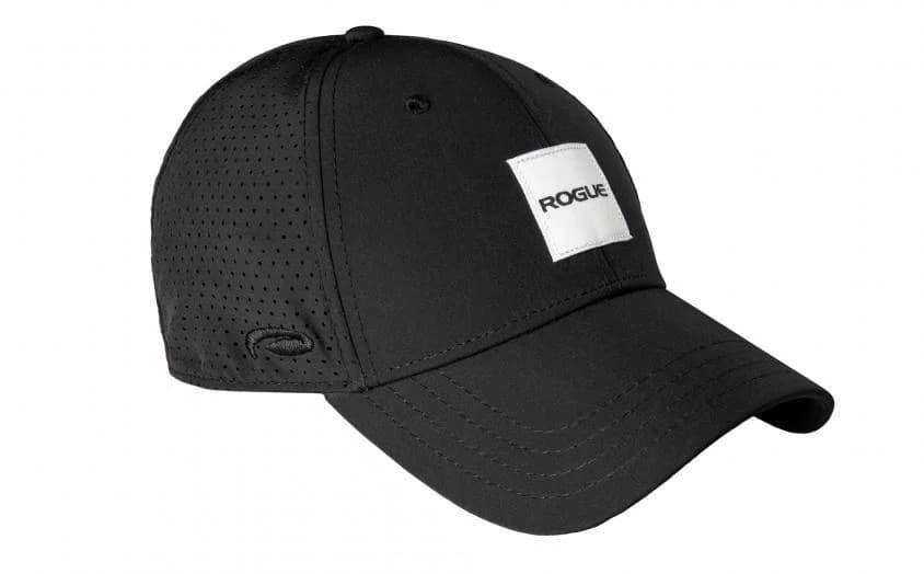 Rogue Tri Tech Label Hat black