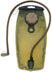 Source Hydration Bladder full view