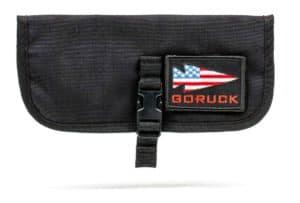 GORUCK Wire Dopp mini front