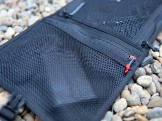 GORUCK Wire Dopp standard pocket details