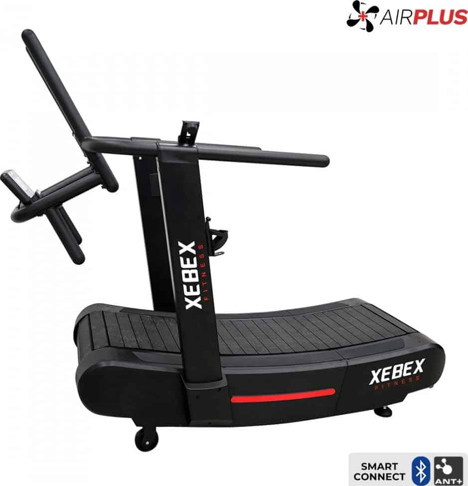 Get Rxd Xebex AirPlus Runner Smart Connect side view left
