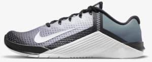 Nike Metcon 6 BlackWhite side view left