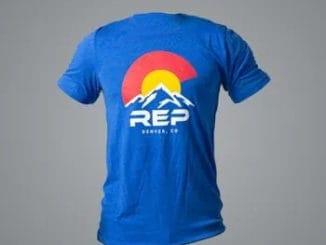 REP Classic Colorado Tee main