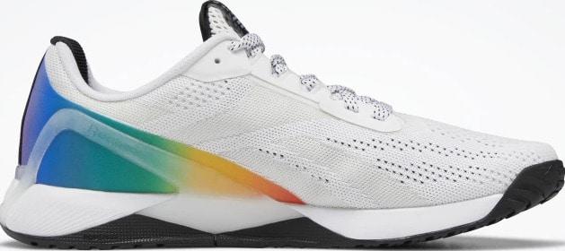 Reebok Nano XI Pride Training Shoes side view