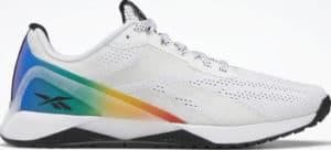 Reebok Nano XI Pride Training Shoes side view right