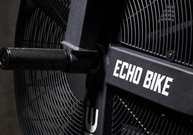 Rogue Echo Bike fan