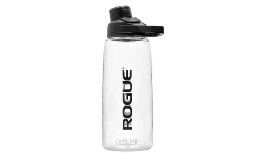 Camelbak - Rogue Chute Mag 32oz clear