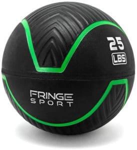 Fringe Sport Immortal Wall Ball 25lb