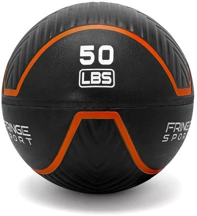 Fringe Sport Immortal Wall Ball 50lb