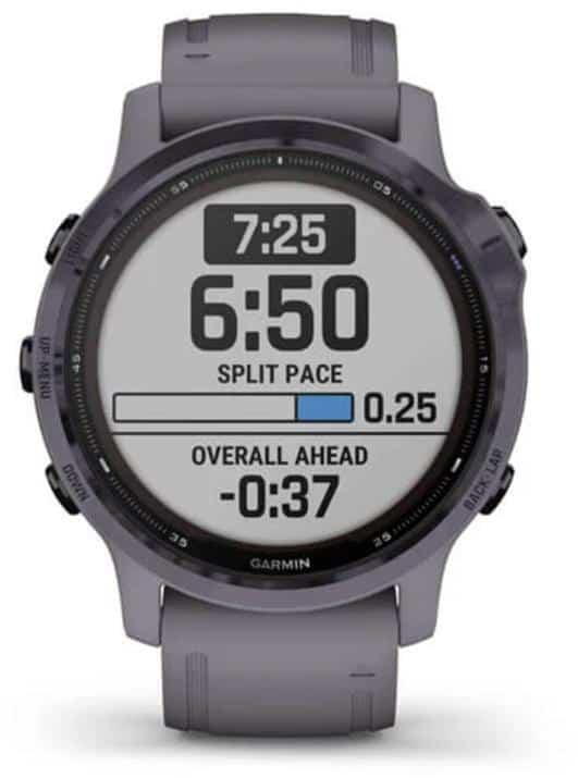 Garmin Fenix 6X Pro Solar Smartwatch front