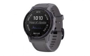 Garmin Fenix 6X Pro Solar Smartwatch main