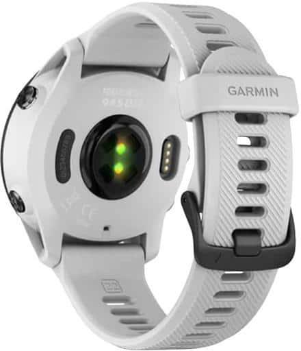 Garmin Forerunner 945 LTE Smartwatch back