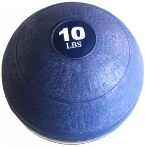 Get RX'd Slam Ball 10 lb
