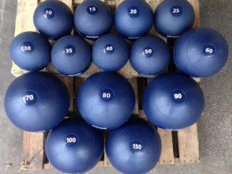 Get RX'd Slam Ball 10 to 150lb