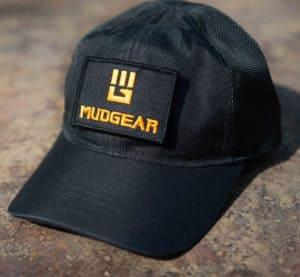 MudGear Tac Hat main