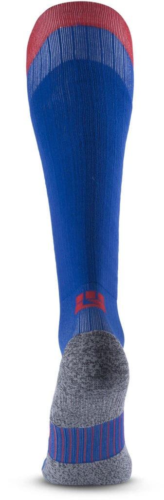 MudGear Tall Compression Socks (USA) back view