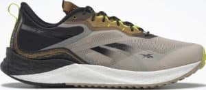 Reebok Floatride Enery 3 Adventure Mens Running Shoes Stucco  Black  Sepia right side