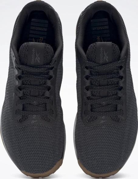 Reebok Nano X1 Grit Mens Training Shoes pair top view