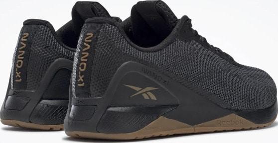 Reebok Nano X1 Grit Mens Training Shoes quarter view back view right