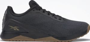 Reebok Nano X1 Grit Mens Training Shoes right side view