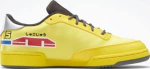 Reebok Power Rangers Club C Mens Shoes right