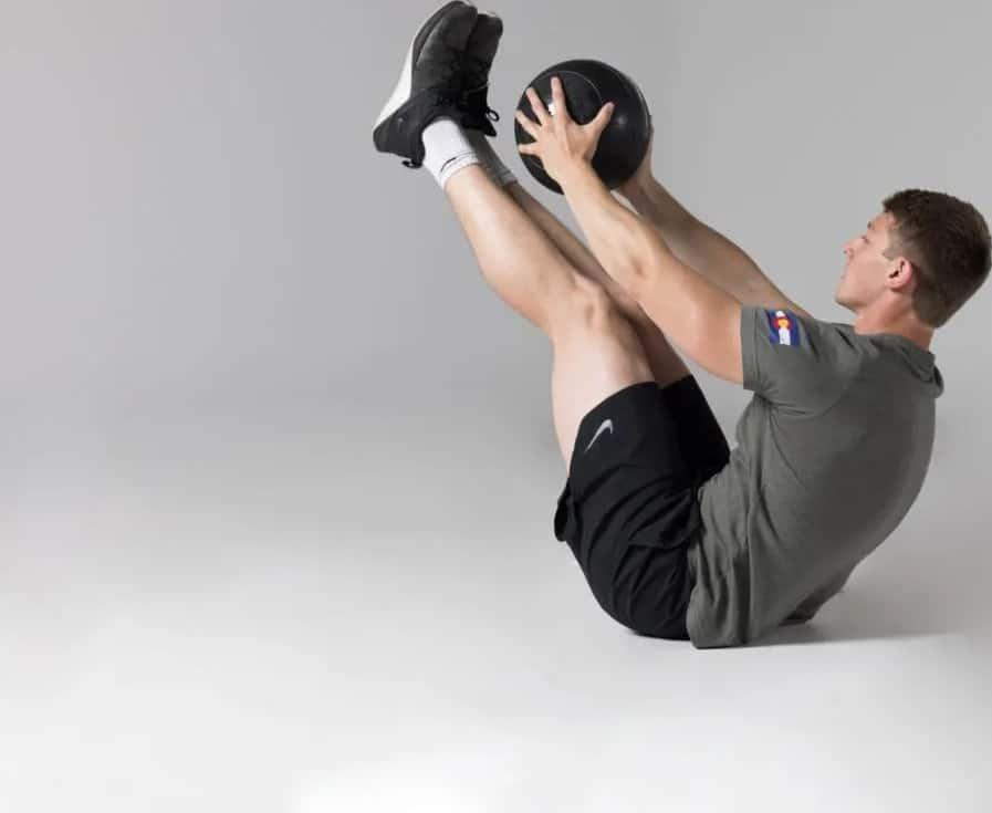 Rep Fitness V2 Slam Balls v sit