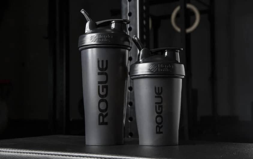 Rogue BlenderBottle® Classic™ black