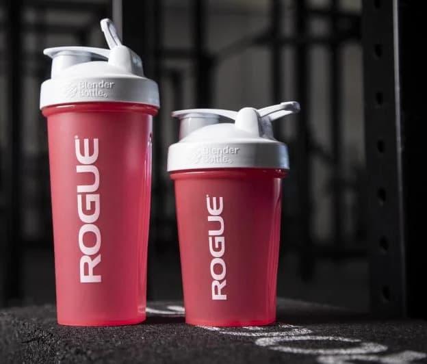 Rogue BlenderBottle® Classic™ pink