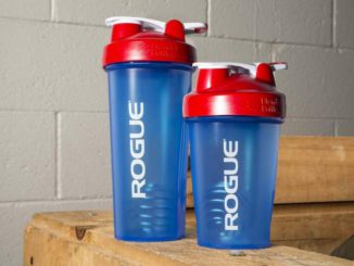 Rogue BlenderBottle® Classic™ red white blue