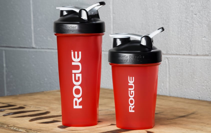 Rogue BlenderBottle® Classic™ red