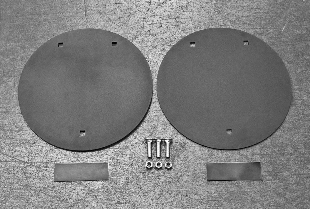 Rogue WB-2 Wall Ball Target accessories