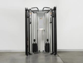 Torque Fitness F9 Fold-Away Functional Trainer front