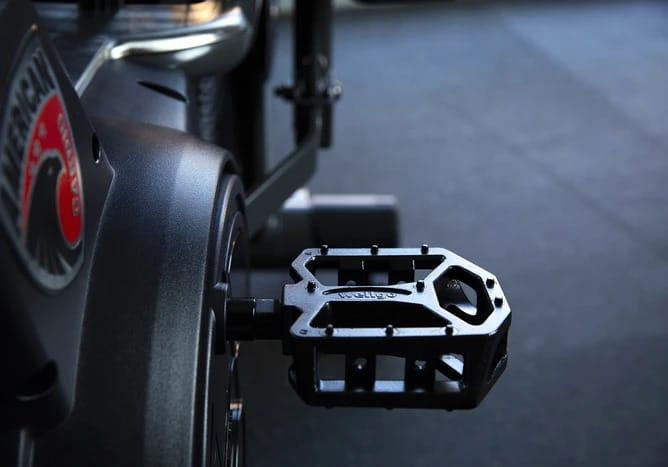 American Barbell Eagle Bike pedal