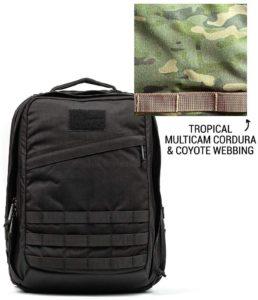 GORUCK GR2 Pre-order Tropical Multicam 26L