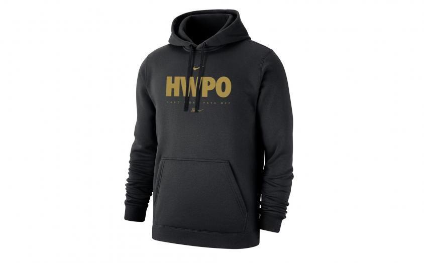 Nike Mens Club Fleece Hoodie - Mat Fraser HWPO full front