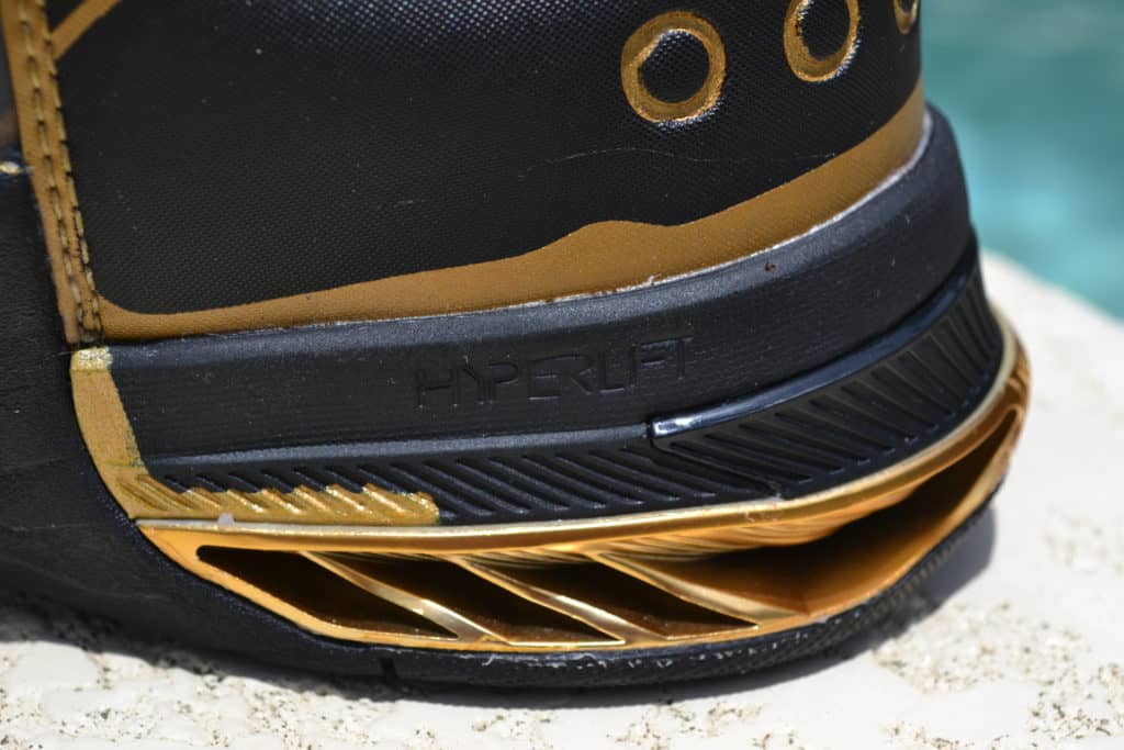 Nike Metcon 7 Vs M6 Hyperlifts.