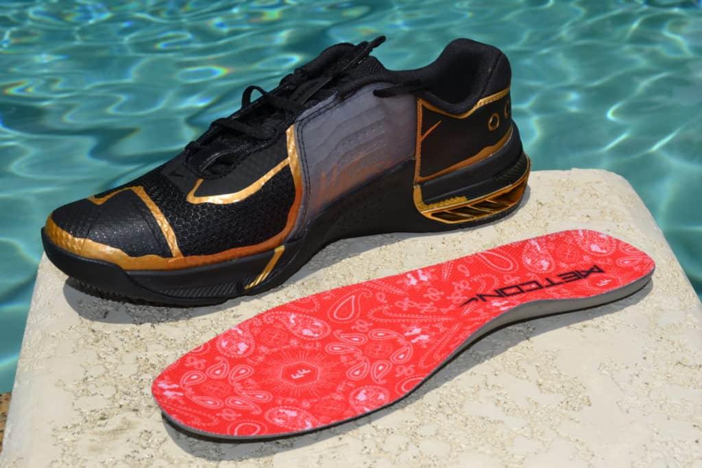 Nike Metcon 7 Insole.