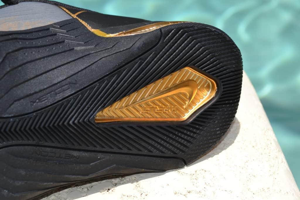 Nike Metcon 7 Vs Nike Metcon 6 Heel