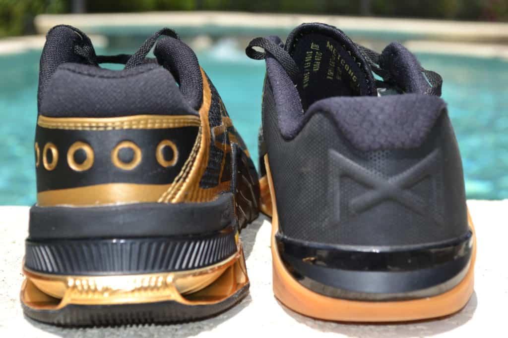 Nike Metcon 7 Versus Nike Metcon 6 Noise