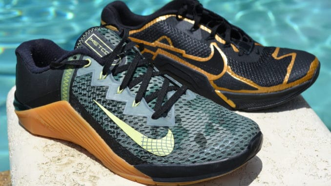 Nike Metcon 7 versus Nike Metcon 6 - What are the differences?