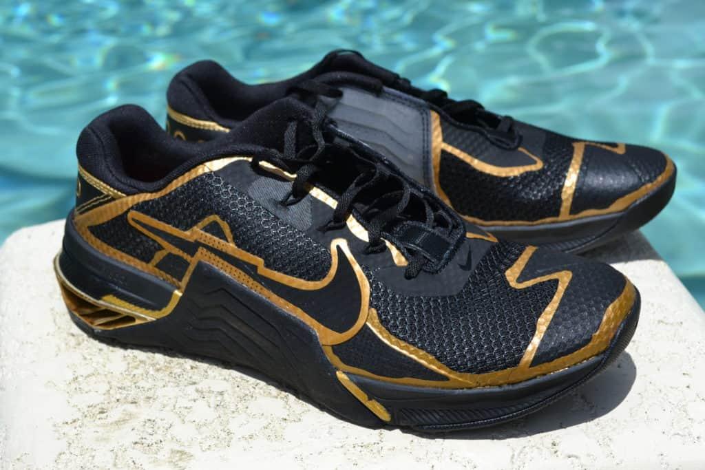 Nike Metcon 7 Mat Fraser M7