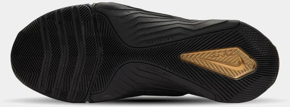 Nike Metcon 7 Mat Fraser outsole