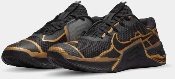 Nike Metcon 7 Mat Fraser quarter view left