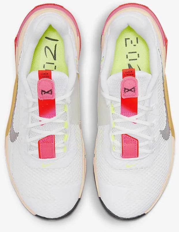 Nike Metcon 7 X Women's top view