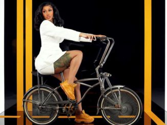 Reebok Cardi B Classic Leather Womens Shoes cardi b 2