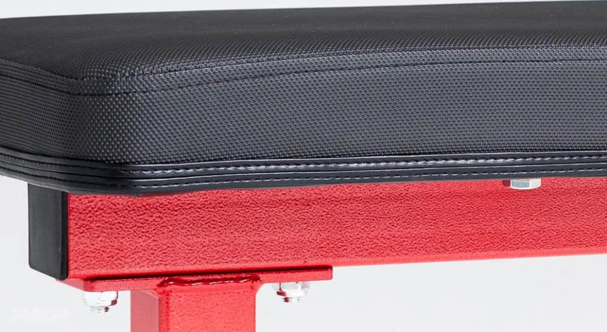 Rep Fitness FB-3000 Flat Bench details
