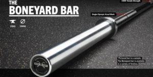 Rogue 28MM Boneyard Bars main